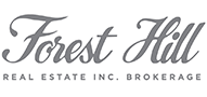 Toronto Real Estate Brokerage : Forest Hill Real Estate